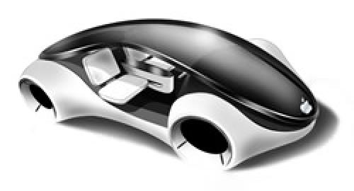 """La Apple alle prese con """"iCar"""", possibile progetto per macchina elettrica del futuro"""